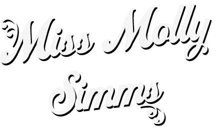 Miss Molly Simms